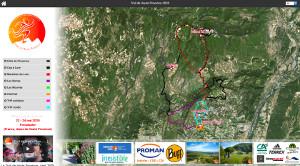 Trail de Haute Provence 2020